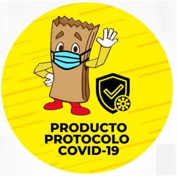 Productos para PROTOCOLO COVID-19